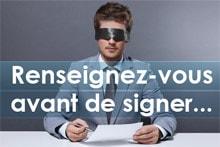 Assurance emprunteur : 60% des français ignorent la loi