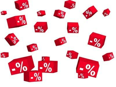 Cinquième baisse des taux de la BCE en 6 mois