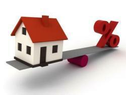 La baisse des taux de prêt immobilier va-t-elle relancer l'immobilier ?