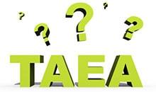 Nouveau : comment calculer votre TAEA ?