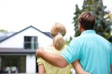 Crédit immobilier : le retour des emprunteurs !