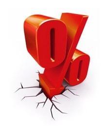 Les banques offensives sur les taux de prêt immobilier