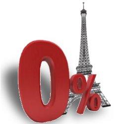 Le Prêt à Taux Zéro nouveau est arrivé sur Paris !