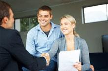 Prêt immobilier : Baisse de la demande en 2011