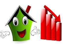 Prix immobilier : 2009, l'année de la baisse