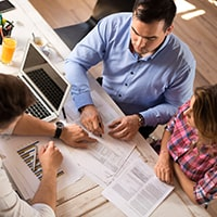 Actualité - Rachat de prêt immobilier : les nouveaux taux invitent à la renégociation</