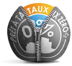 Réforme du prêt à taux zéro le 1er octobre