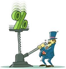 Renégocier son prêt immobilier : il n'est pas trop tard !