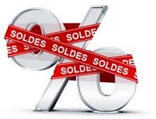 Taux de prêt immobilier : c'est aussi les soldes !