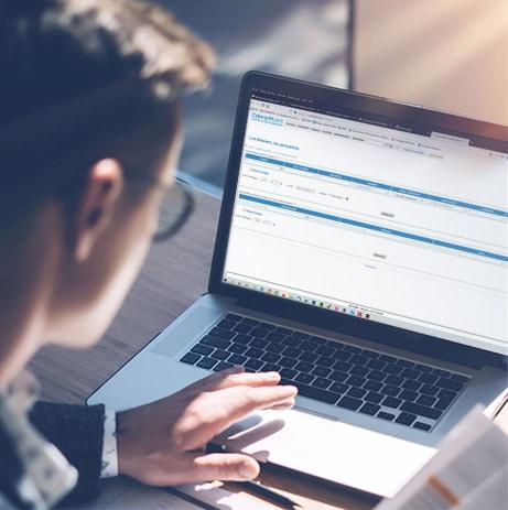 Cyberpret.com recrute des courtiers en crédit immobilier