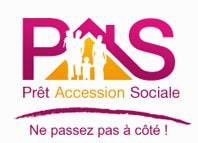 Pret accession sociale